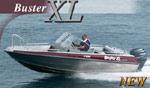 Б/у катер Buster XL (2004): подробнее