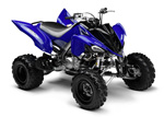 Yamaha YFM700R: подробнее