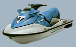 BRP Sea-Doo GTX Limited: подробнее