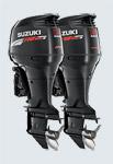 Мотор Suzuki DF150 и DF175: подробнее