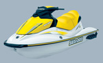 BRP Sea-Doo GTI 4-TEC PRO: подробнее