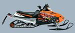 Arctic Cat Crossfire R 1000 SP: подробнее