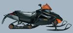 Arctic Cat Z1 Turbo LXR SP: подробнее