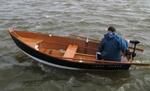 Лодки Fisher: подробнее