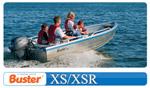 Катер Buster XS: подробнее