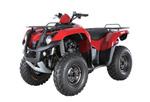 Квадроцикл SYM QuadRaider 600 ST: подробнее
