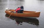 Лодки Skipper 400: подробнее