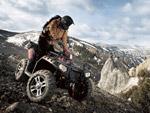 Квадроцикл Sportsman XP 850 EFI: подробнее