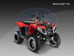 Квадроцикл Trail Boss 330: подробнее