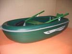 Лодка Озёрка 200м: подробнее