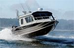 Катер 260 XL Ocean King: подробнее