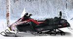 Снегоход Arctic Cat BAERCAT Z1 XT LTD: подробнее
