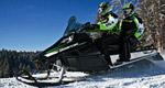 Снегоход Arctic Cat BEARCAT Z1 XT: подробнее