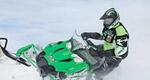 Снегоход Arctic Cat SNO PRO 500: подробнее