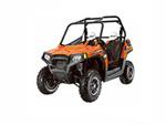 Мотовездеход Ranger RZR 800 EPS: подробнее