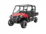 Мотовездеход Ranger CREW 800 EPS: подробнее