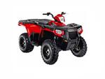 Квадроцикл Sportsman 800 EFI: подробнее