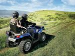 Квадроцикл Sportsman Touring 850 EPS EFI: подробнее