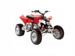 Квадроцикл Outlaw 525 IRS: подробнее