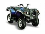 Мотовездеход Stels ATV 700 H: подробнее