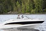 Лодка Bella 640 DC: подробнее