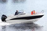 Лодка Bella 471 R: подробнее