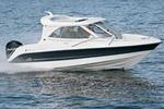 Катер Flipper 630 СС: подробнее
