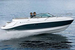 Лодка Flipper 625 DС: подробнее