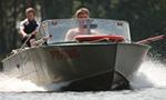 Лодка «Прогресс 2М»: подробнее