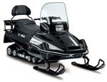 Yamaha Viking 540III: подробнее