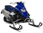 Yamaha FX Nytro R-TX SE: подробнее