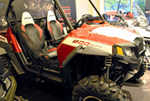 Б/у Ranger RZR S 800: подробнее