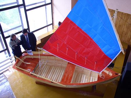 Лодка Легенда БСВ 360