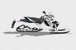 Arctic Cat XF 1100 Turbo Sno Pro High Country Limited: подробнее