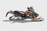 Arctic Cat XF 1100 Turbo CrossTour: подробнее