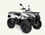 Квадроцикл BM Jumbo 700 Lux: подробнее
