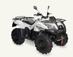 Квадроцикл BM Jumbo 700 Trophy: подробнее