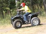 Квадроцикл Stels ATV 500K: подробнее
