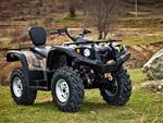 Квадроцикл Stels ATV 500H EFI: подробнее