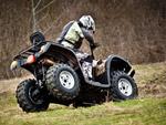 Квадроцикл Stels ATV 700H EFI: подробнее