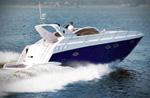Sport cruiser Velvette 41 Evolution: подробнее