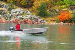 Лодка Buster Mini: подробнее