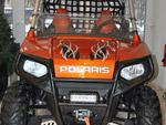 Б/у Polaris Ranger RZR (2008): подробнее