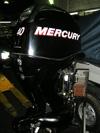 Б/у мотор Mercury F40 ELPT EFI Jet: подробнее