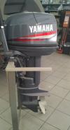 Б/у мотор Yamaha 30HMHS: подробнее