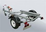 Прицеп для гидроциклов МЗСА 81771A.001: подробнее