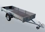 Прицеп для транспортировки снегоходов МЗСА 817711.001-05: подробнее