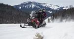 Снегоход Polaris 550 INDY LXT: подробнее