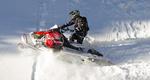 Снегоход Polaris 800 PRO-RMK 163: подробнее