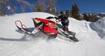 Снегоход Polaris 800 PRO-RMK 155: подробнее